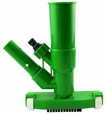 Pond Cleaner - Removes Dirt And muds From Garden Pools, Hot Tubs, Ponds,Etc