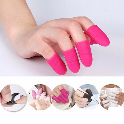 UV Art Soak Off Nail Gel Polish Wrap Remover Cleaner Foil Wipes Pads Pre Soaked