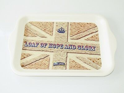 Kingsmill Bread  Loaf of Hope and Glory (Dinner Tray x 10 Job Lot)