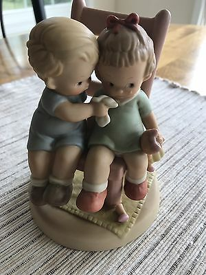 Memories of Yesterday Loving Each Other Is The Nicest Thing I've Got 1994 Enesco