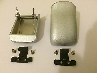 Blue Point General Service Set Case Clips for 39 77 100 Piece Cases - New - Pair