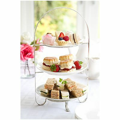 Traditional Afternoon Tea for Two. From the Official Argos Shop