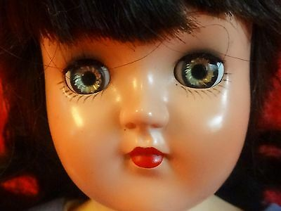 JUST LOVELY ! Vintage 1950 TONI DOLL BY IDEAL Marked P-90