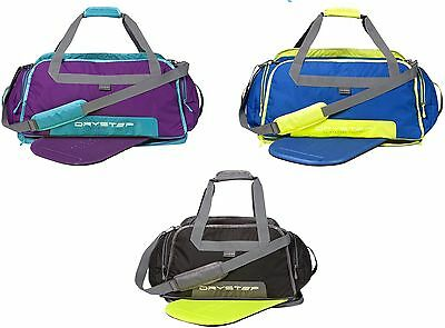 Sports & Gym Duffle Holdall Bag SPORTS TRAVEL WORK
