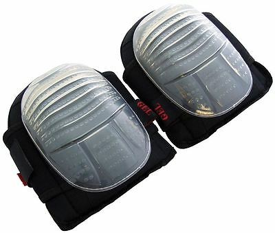 Am-Tech Gel Knee Pads - Pro Quality - Gel Cushion Support Knee Protectors N2575
