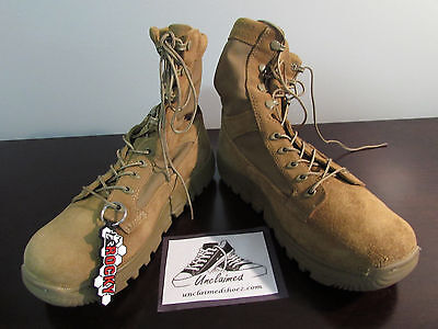 Rocky Lightweight Commercial Military Boot size 8.5 wide