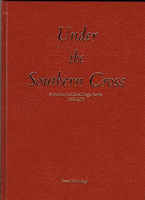 Brian McCullagh: Under the Southern Cross: Australian Magic Books 1858-2000