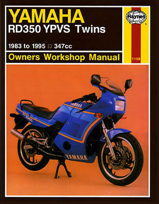 Yamaha RD 350 FI YPVS Each Rear Fully Faired UK 1985 Brake Disc