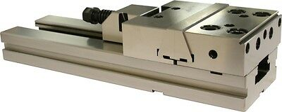Precision Modular Vice - 100 or 125 or 150 Jaw Width Hardened & Precision Ground