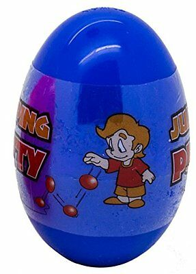 Bouncing Putty in egg - Tubs, Pots - Boys, Boys & Girl, Girls, Childrens,