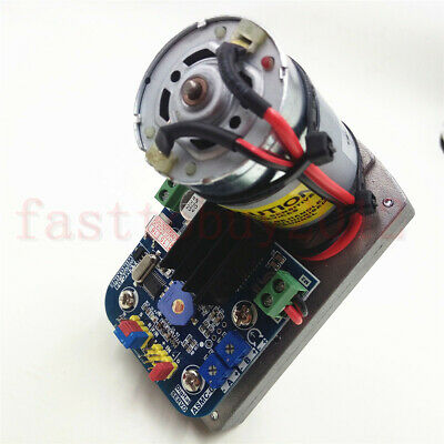 High Torque Servo Steering Gear Power 180kg.cm DC12-24V Robot/Mechanical Arm