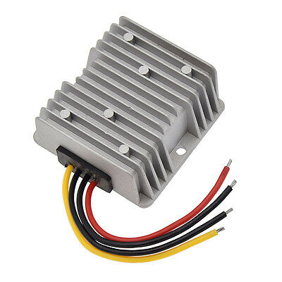 12V Step Up To 19V Power Converter 152W 8A Non-isolation Voltage Converter 8A