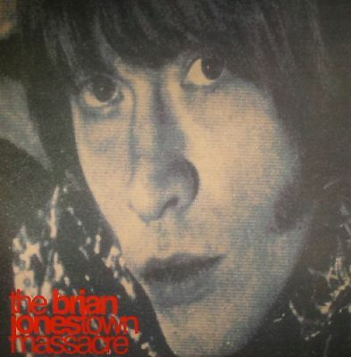 """BRIAN JONESTOWN MASSACRE, The - This Is Why You Love Me - Vinyl (12"""")"""