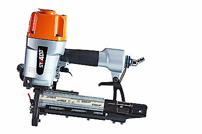 STOCK-ade ST-400 Pneumatic Fencing Stapler w/ Case