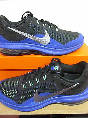 pretty nice e7ceb e74d9 Nike Air Max Dynasty 2 Mens Running Trainers 852430 007 Sneakers Shoes
