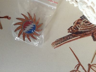 dead and company pin summer tour 2017 numbered limited edition