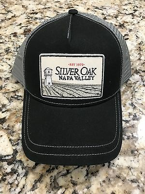 Silver Oak Napa Valley Hat