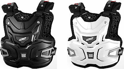 Leatt CHEST PROTECTOR LITE Upper body protection MOTORCYCLE ATV OFFROAD BMX