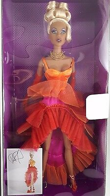 RuPaul Doll Limited Edition 1:6 Scale  2005 Integrity Toys Jason Wu