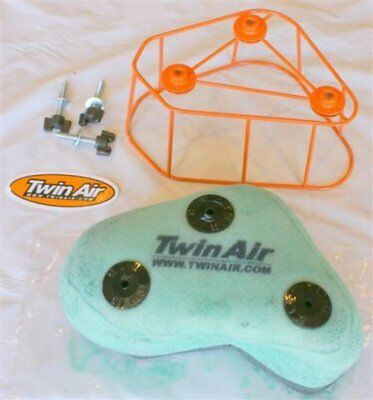 Twin Air Power Flow Kit with Seal Honda CRF250R 2004-2005