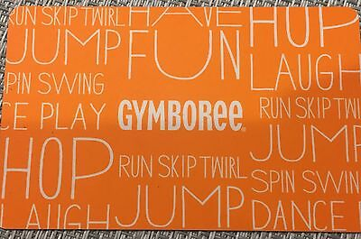 Gymboree Gift Card Worth Is $200.00 Never Been Used! Brand New!