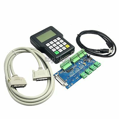 New 3 Axis DSP 0501 Handle DSP Controller For CNC Router CNC Engrave