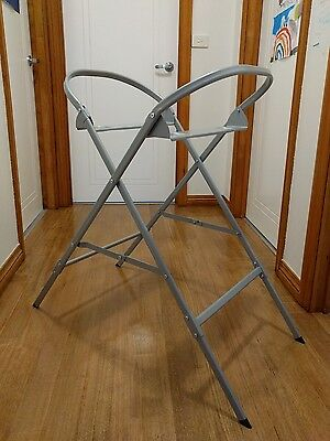 Roger Armstrong Aqua Scale Bath / Bathtub Stand _ used