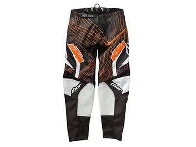 KTM Power Wear Offroad PHASE PANTS 12 XL/36