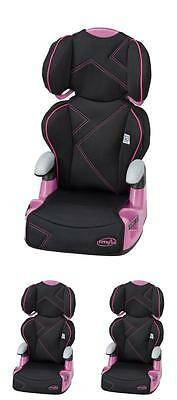 Baby Car Seat Infant Toddler Safety Booster Chair Kids Safe Travel Pink New SALE