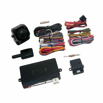 2 Way LCD Alarm with Remote Start
