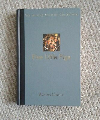 Agatha Christie Collection Five Little Pigs