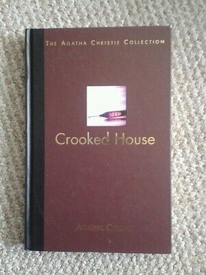 Agatha Christie Collection Crooked House