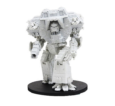 Warbringer Maximus 6mm truescale - Epic 40k Warlord Titan compatible