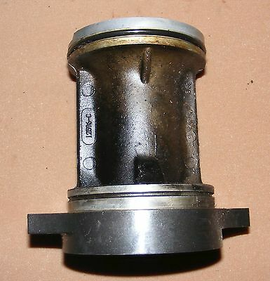 CE1A5740 1996 Mercury Force 120 HP Bearing Carrier ASSY PN 12596A 2 Fits 87-2010