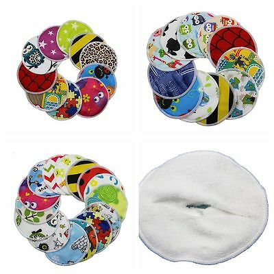 Pads Mother Nursing Pads Anti-spill Leakproof Breastfeeding Bra Chest Pads