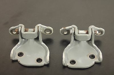 1996 - 2000 OEM Honda Civic Door Hinges Set 67410-SM4-K01ZZ   67450-SM4-K01ZZ