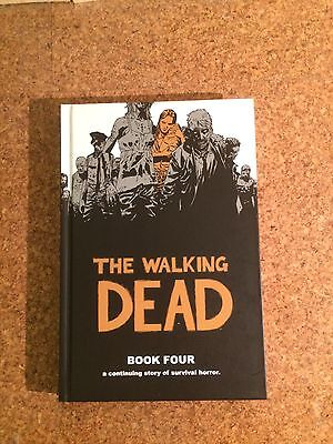 The Walking Dead Comic Book 4