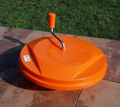 Dynamic USA Commercial Restaurant Manual Salad Spinner Dryer Handle & Lid Only