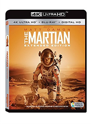 Martian-Martian  (Us Import)   New
