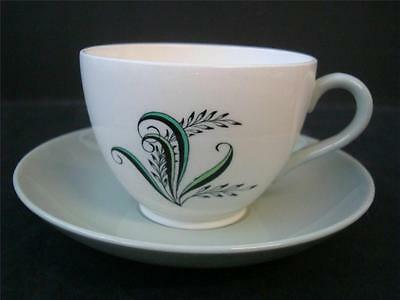 Spode Olympus Cup And Saucer