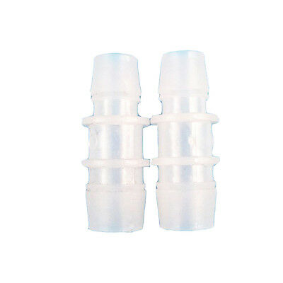 2pcs Aquarium Filter Water Reducers Adapters Connector Hose Pipe Tube Reducer