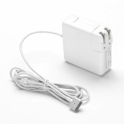 "45W AC Adapter Charger for Apple Macbook Air 2012 to 2015 11"" 13"" A1435 A1465 CA"