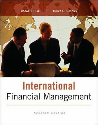 International financial management 7th 7e pdf ebook download.