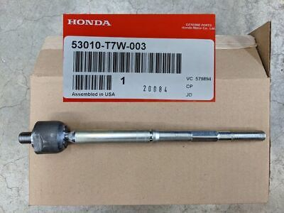 Genuine Honda Parts 53010-SX0-003 Driver Side Outer Tie Rod