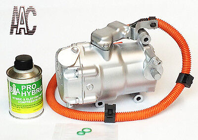 2004 2005 2006 2007 2008 2009 Toyota Prius  A/C Compressor Reman One Year Wrty.