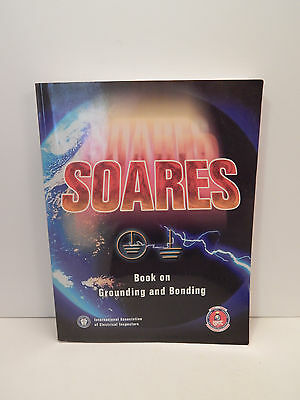 NJATC Soares Book On Grounding And Bonding 10th Edition  2008