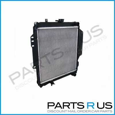 Suzuki Sierra 81-96 Alloy Core Radiator 1.3L Manual SJ410 SJ413 New