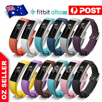 Bracelet Wristband Wireless Replacement Band Large Small for Fitbit Alta HR