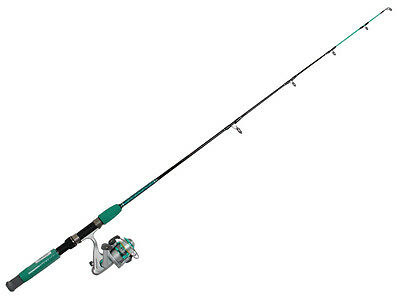 New Ugly Stik Tackleratz Combo Green Ships to NZ Only
