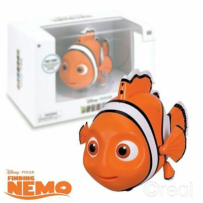 "New Pixar Collection 10"" Talking Interaction Nemo Action Figure Finding Official"